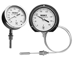 Trerice Dial Thermometers